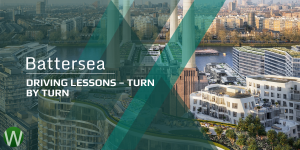 Battersea Driving Lessons – Turn By Turn