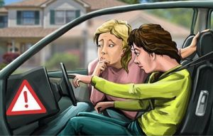 9 Tips To Passing Driving Test