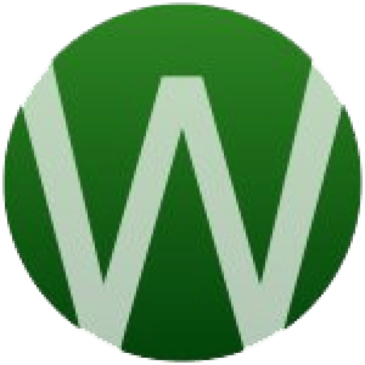 Wimbledon Driving School Logo