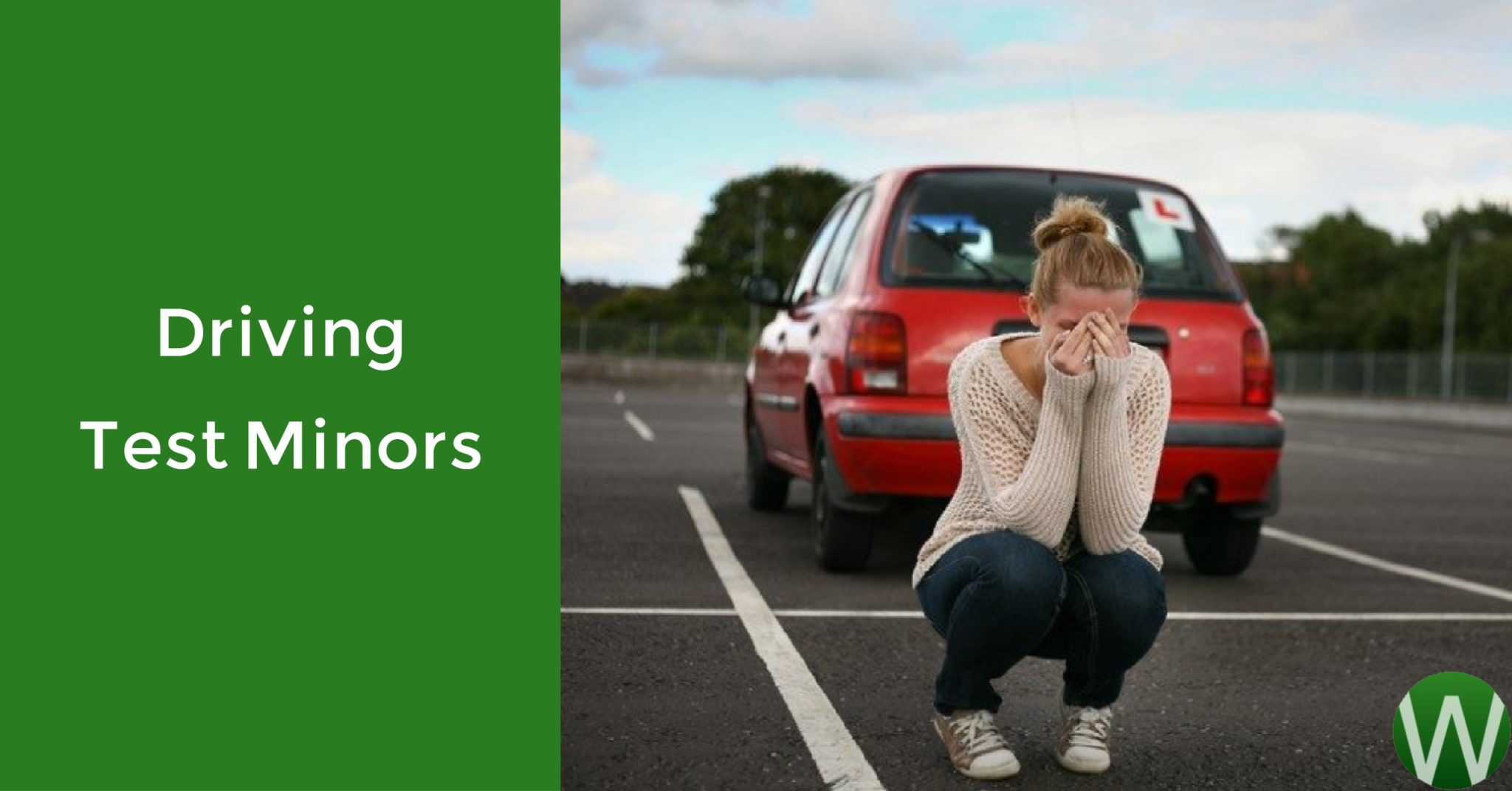 How Many Minors Can You Get On Your Driving Test?