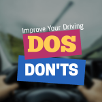 Improve Your Driving: Top Dos And Don'ts For New And Learner Drivers