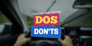Improve Your Driving
