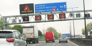 Smart Motorway Offences