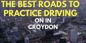 learner drivers in Croydon