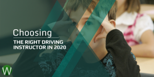 Choosing The Right Driving Instructor In 2020