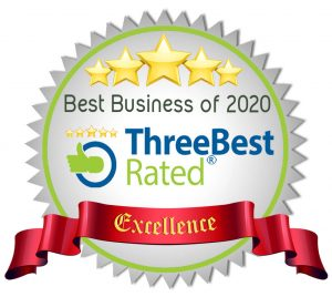 three best rated driving school
