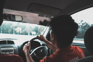 Your First Driving Lesson – Step By Step